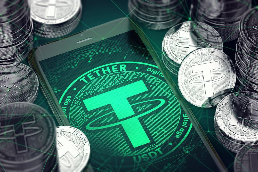 DeFi: Curve Finance now supports Tether EURO (EURt)