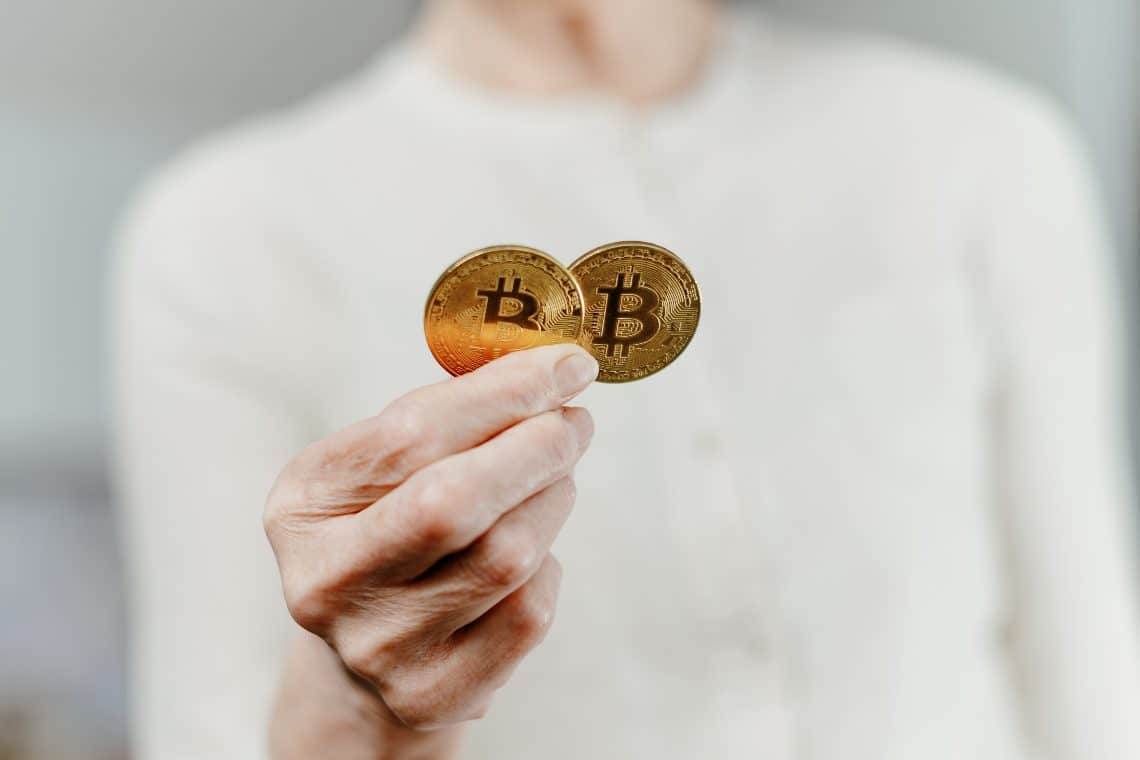 A study about people who own bitcoin
