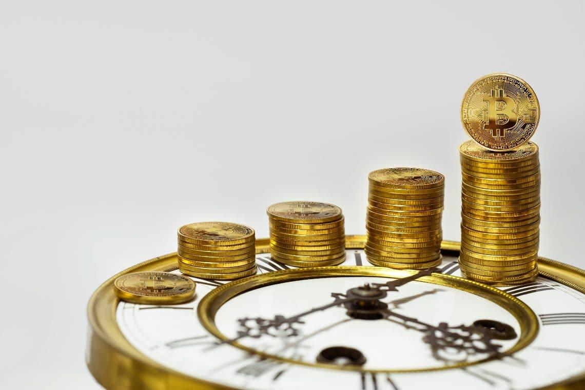 Yield farming as a retail crypto investor