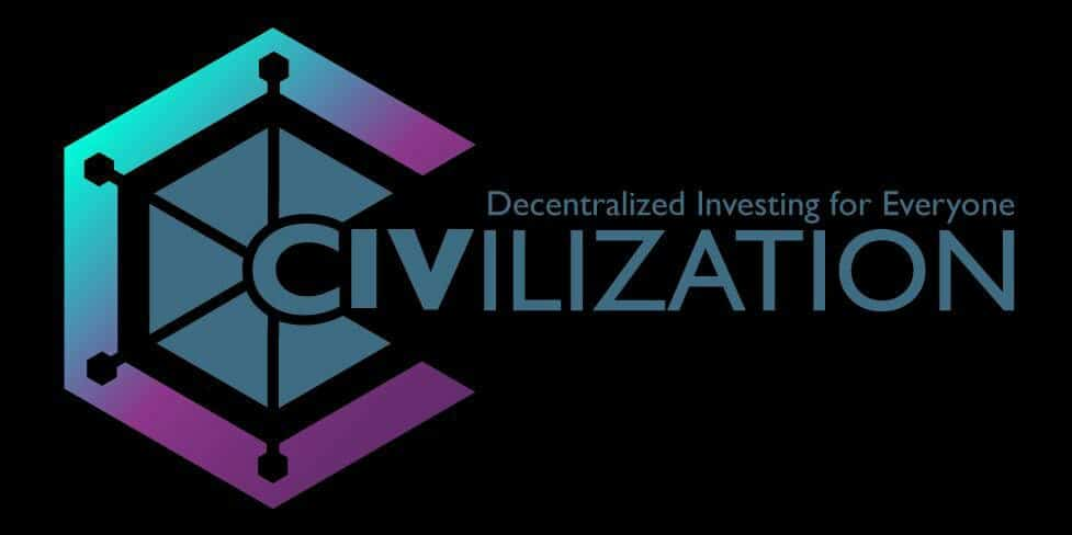 Civilization launches the world's first 100% DEX crypto fund