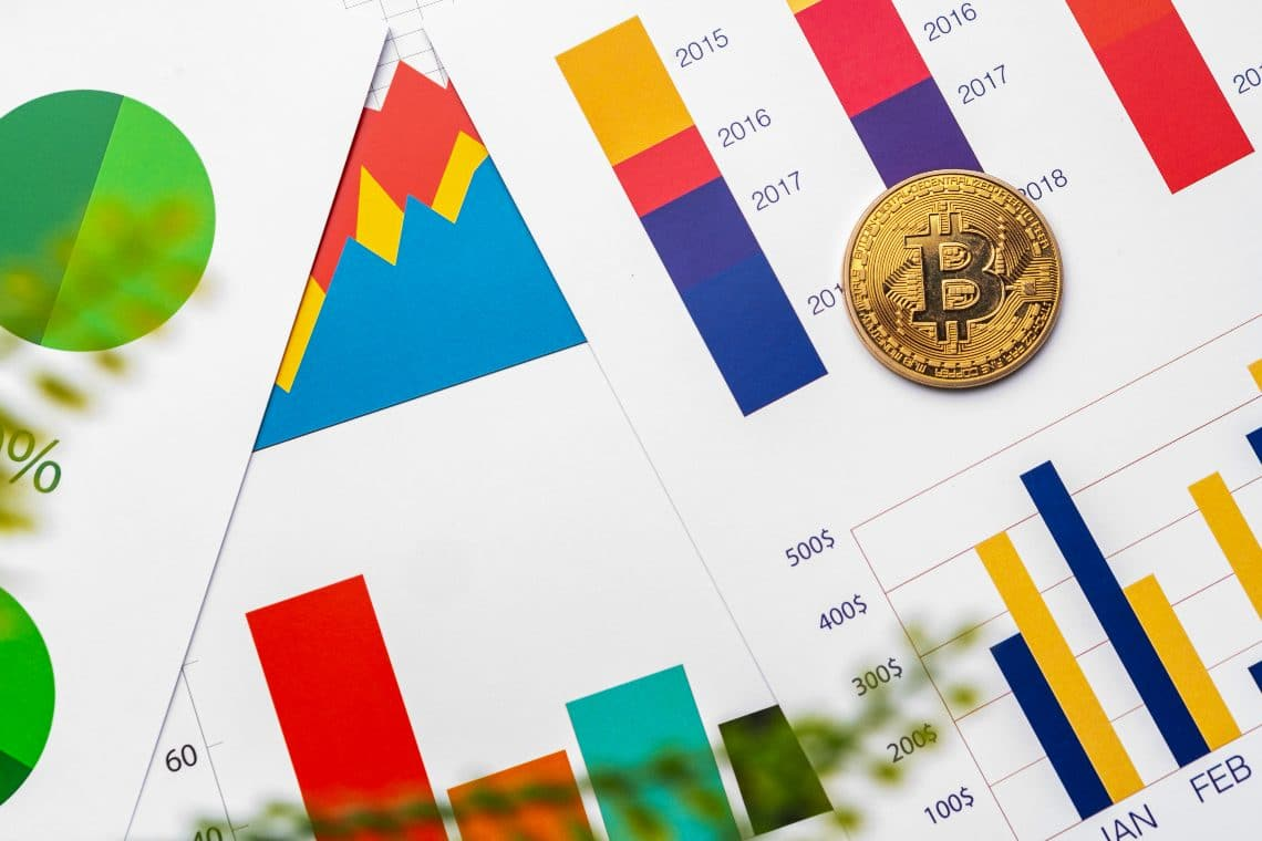 Bitcoin, price slips to $46,000, but the sentiment remains positive