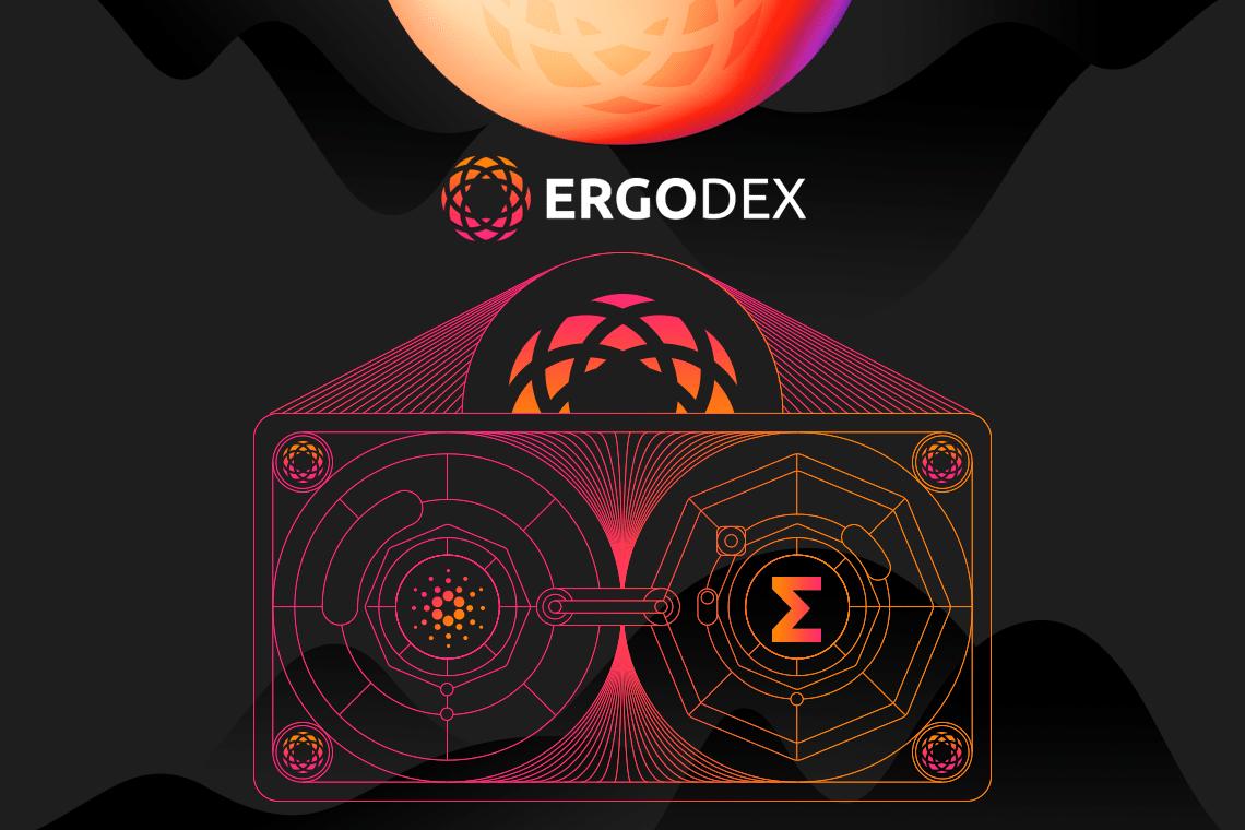Interview with ErgoDEX, a decentralized exchange on Ergo