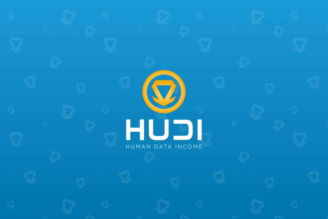 Earn crypto with  your data: HUDI the first de-fi data ecosystem