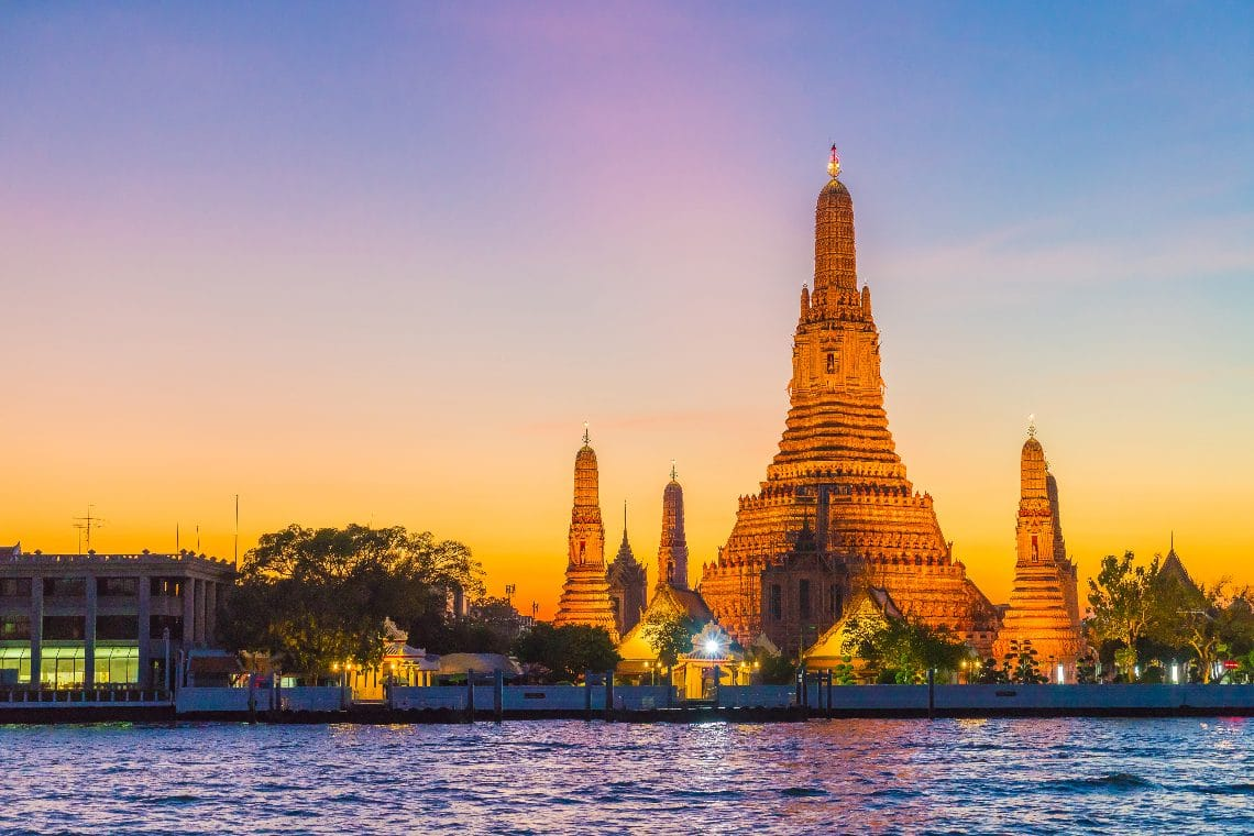 Ripple partners with GME Remittance to expand into Thailand