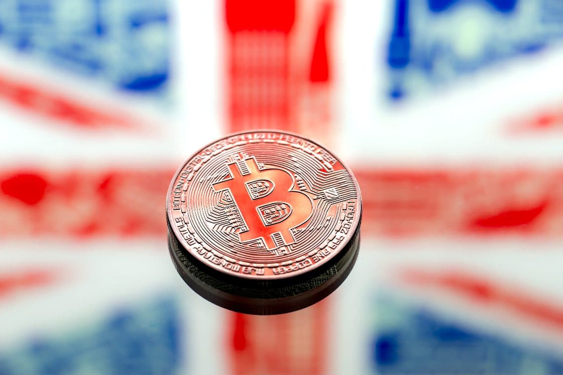 Coinbase: research reveals growing interest in cryptocurrencies in the UK