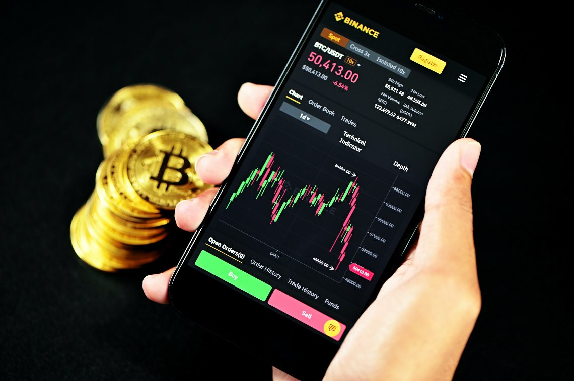 Binance, insurance funds and the events of 19 May