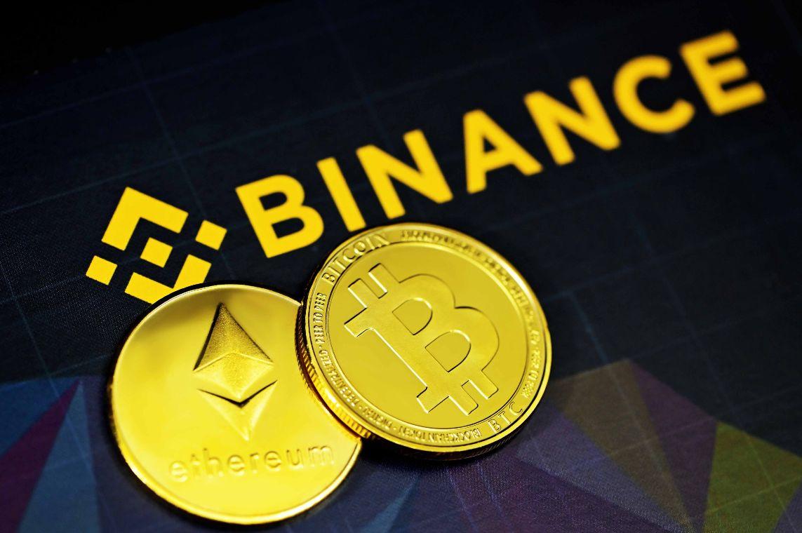 Binance Pay arrives on Shopify