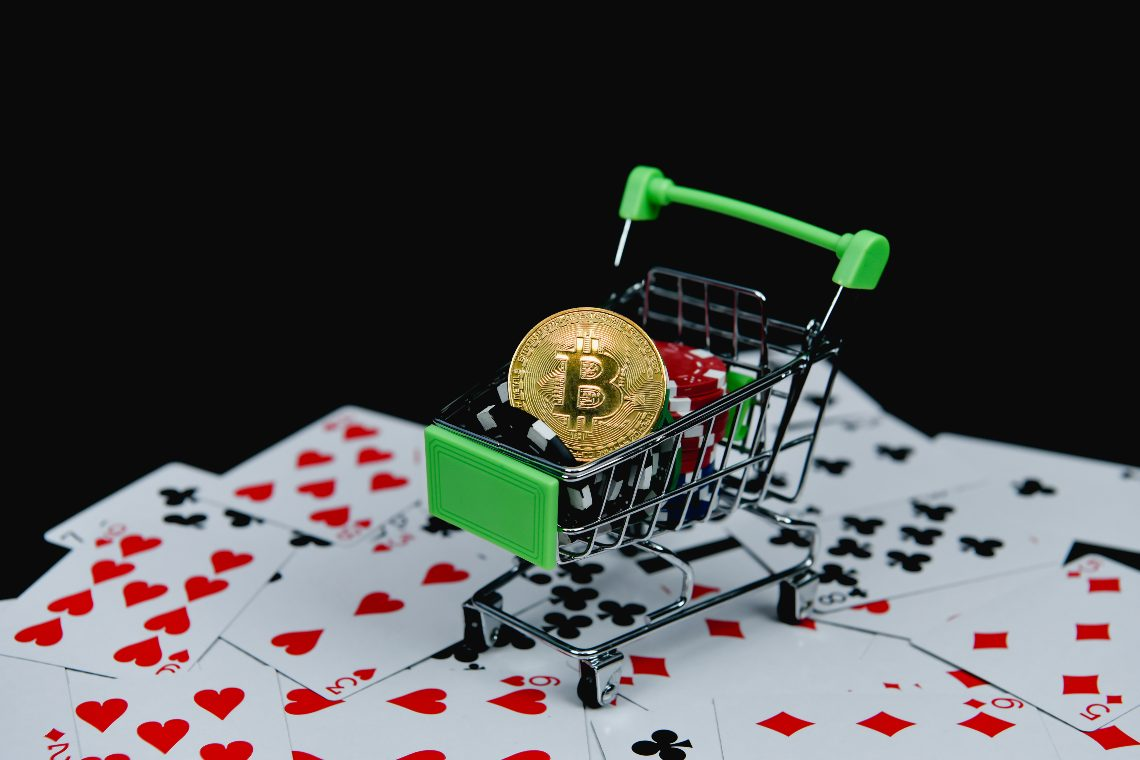 The explosion of bitcoin casinos in 2021