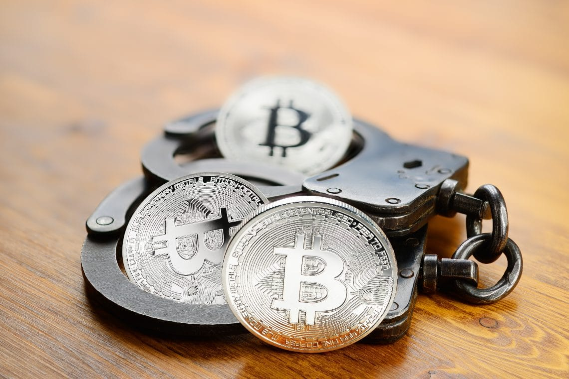 "DIA: ""Criminal organizations are interested in Bitcoin"""