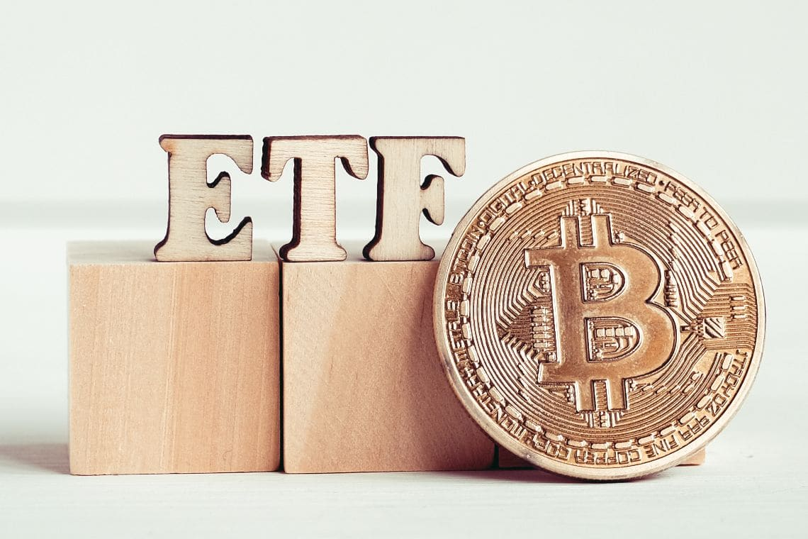 A Bitcoin ETF approved in Europe