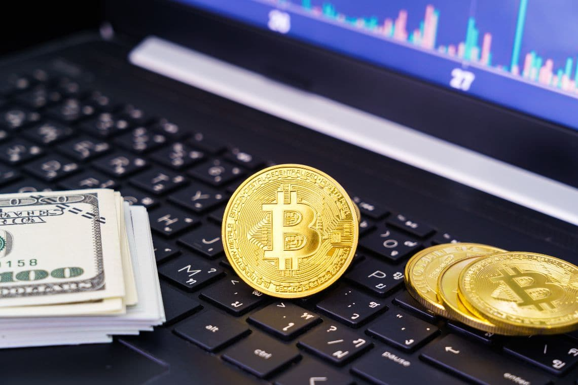 Bitcoin and Ethereum Price Analysis and Trends