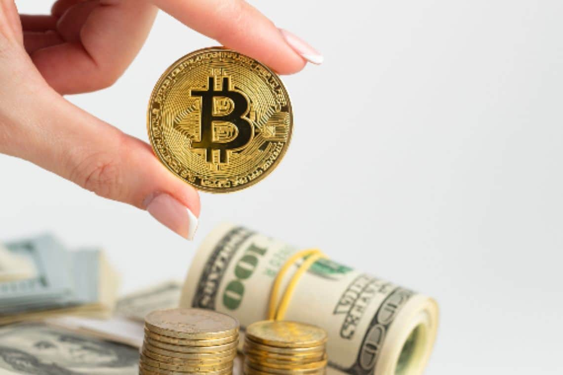 JPMorgan has launched a bitcoin fund