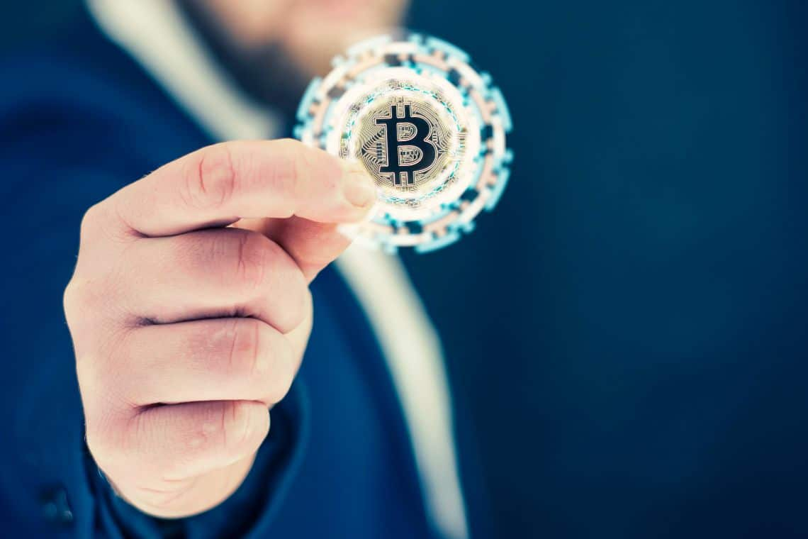 Michael Saylor: Bitcoin is the future of property