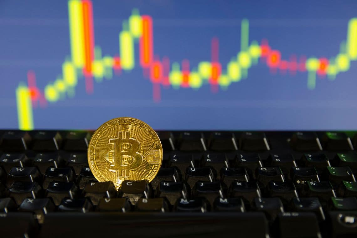 Traders can be hyper-bullish on Bitcoin due to a crossover