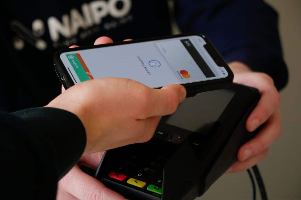 Coinbase adds Apple Pay for crypto purchases