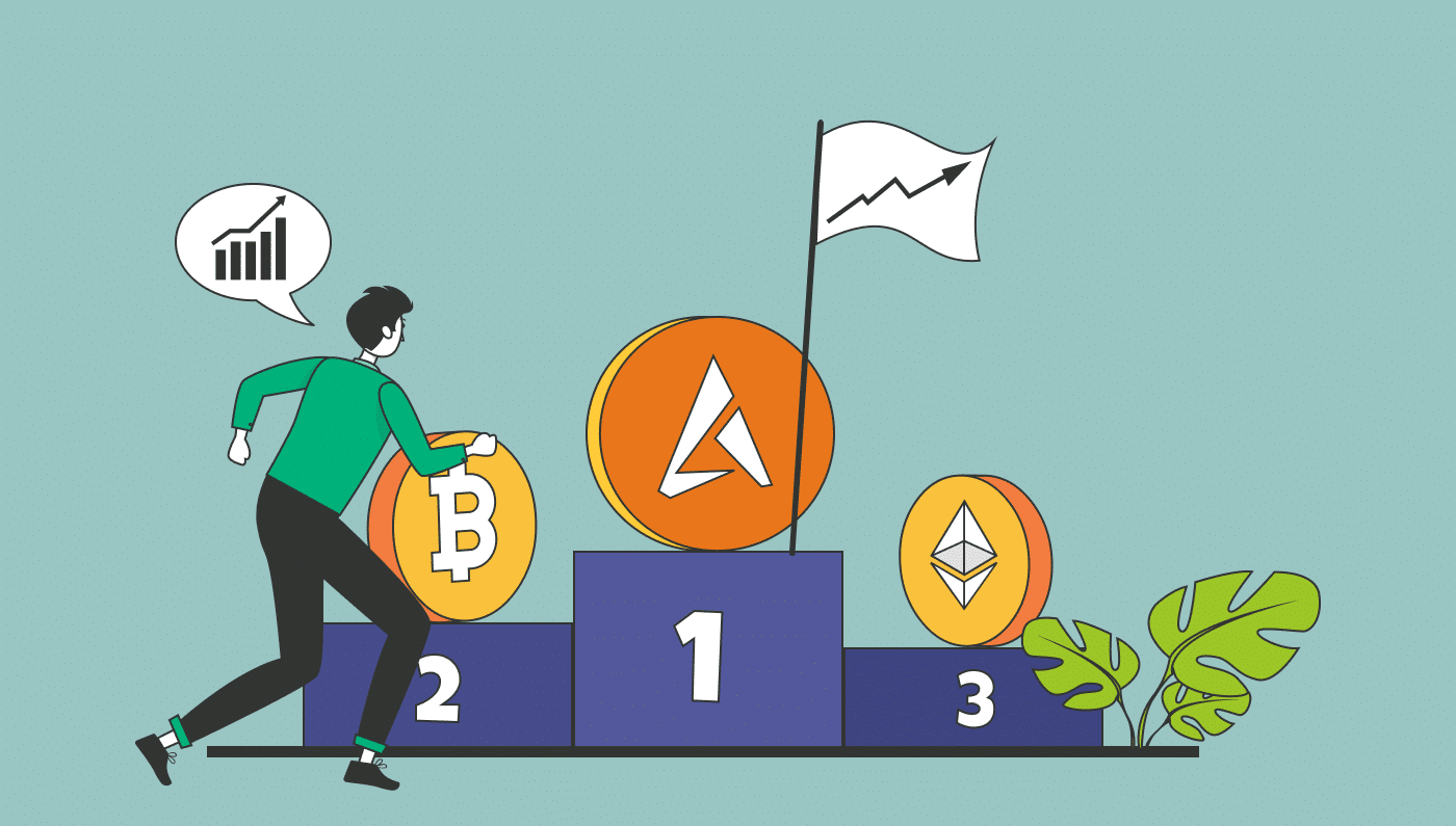 Which Coin to Buy When Crypto is Bullish