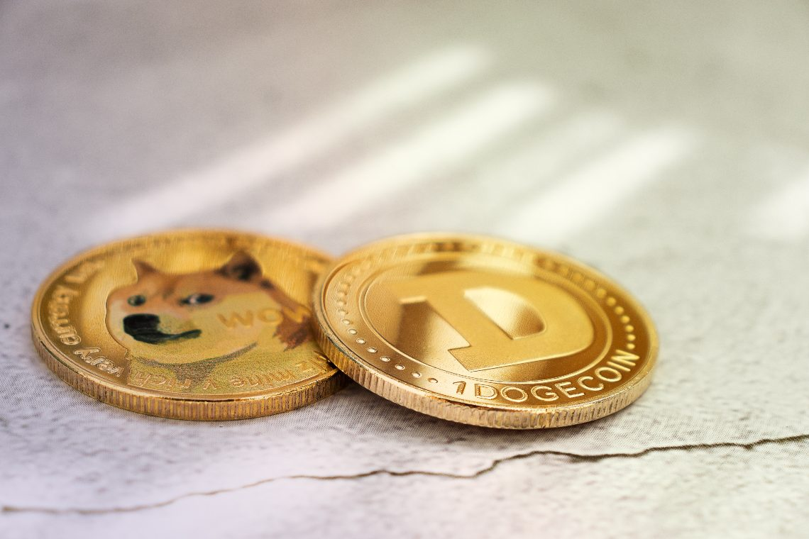 Robinhood Q2 report: 62% of cryptocurrency revenue is in Dogecoin