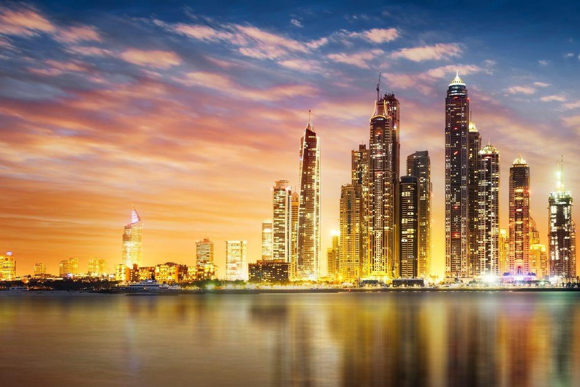 Global DeFi Investment Summit 11-12 October Dubai UAE