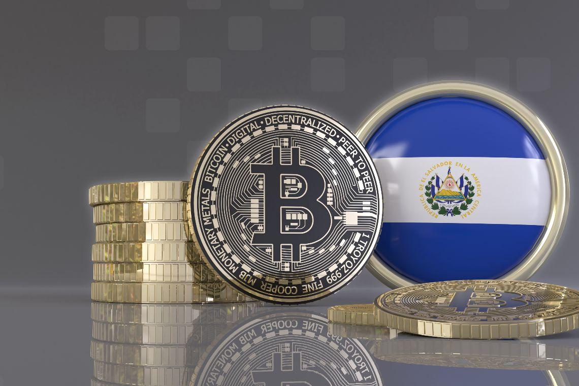 El Salvador: bitcoin's advantages according to Bank of America