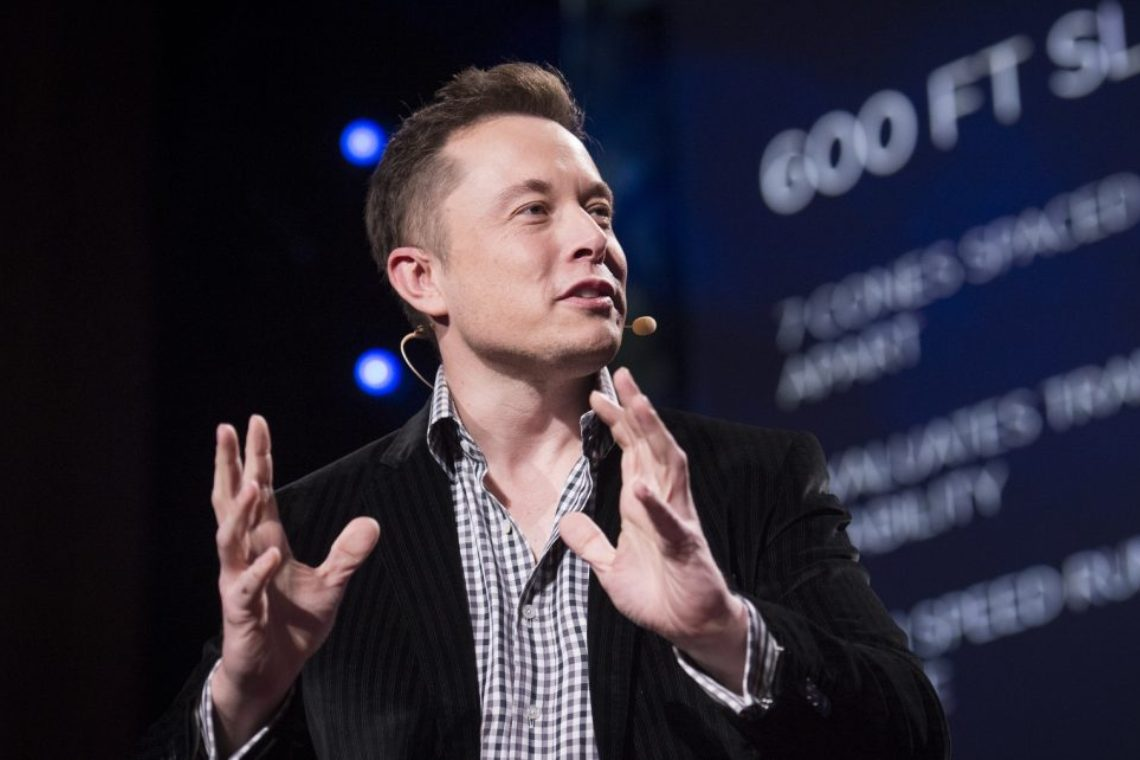 Elon Musk Craig Wright