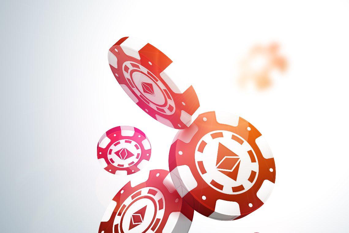 Online gambling platforms that accept Ethereum
