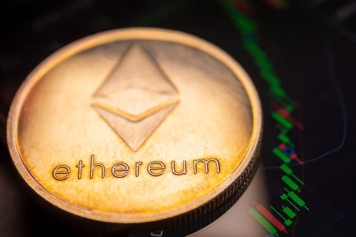Ethereum and Chainlink Price Analysis and Trends