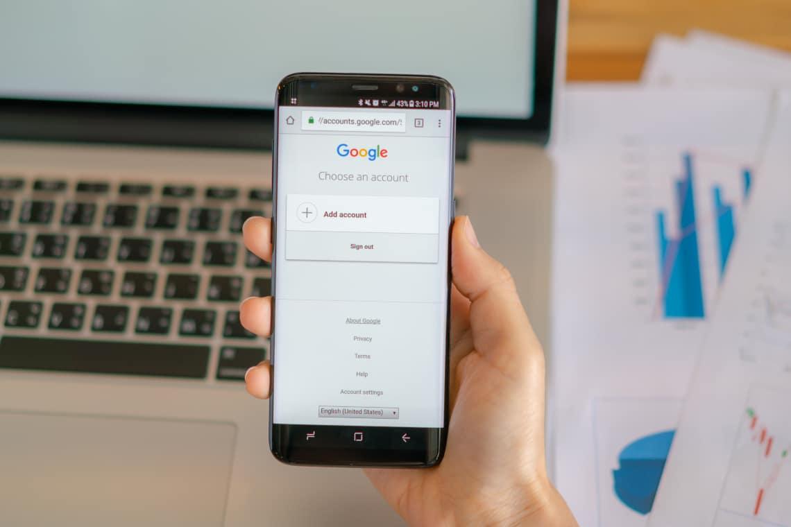 Google has reinstated crypto advertising
