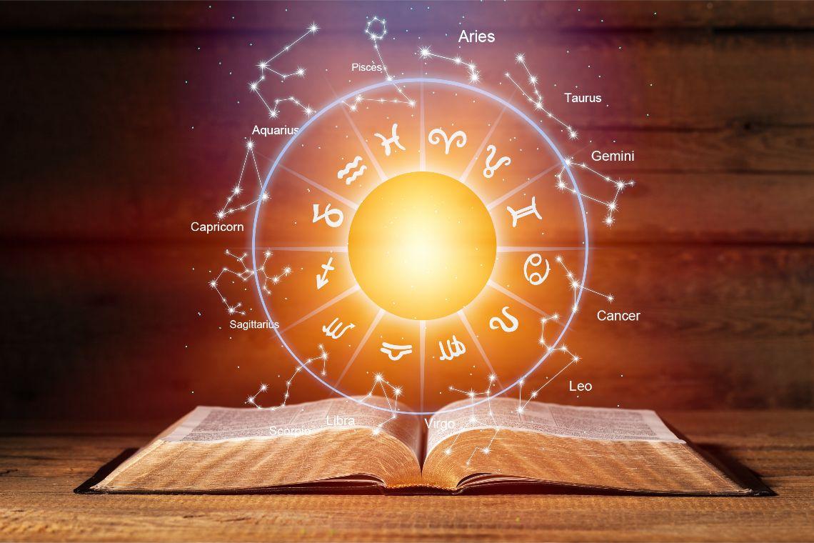 Crypto Horoscope August 23 - 29