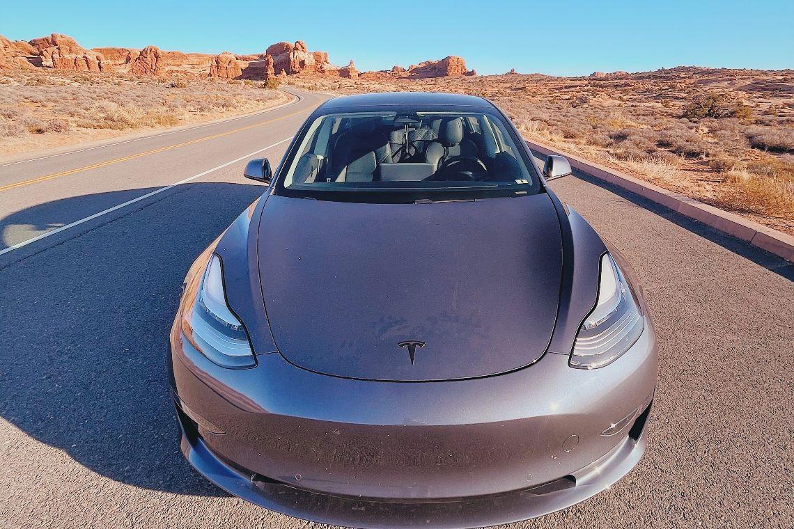 Tesla shares down after Autopilot investigation