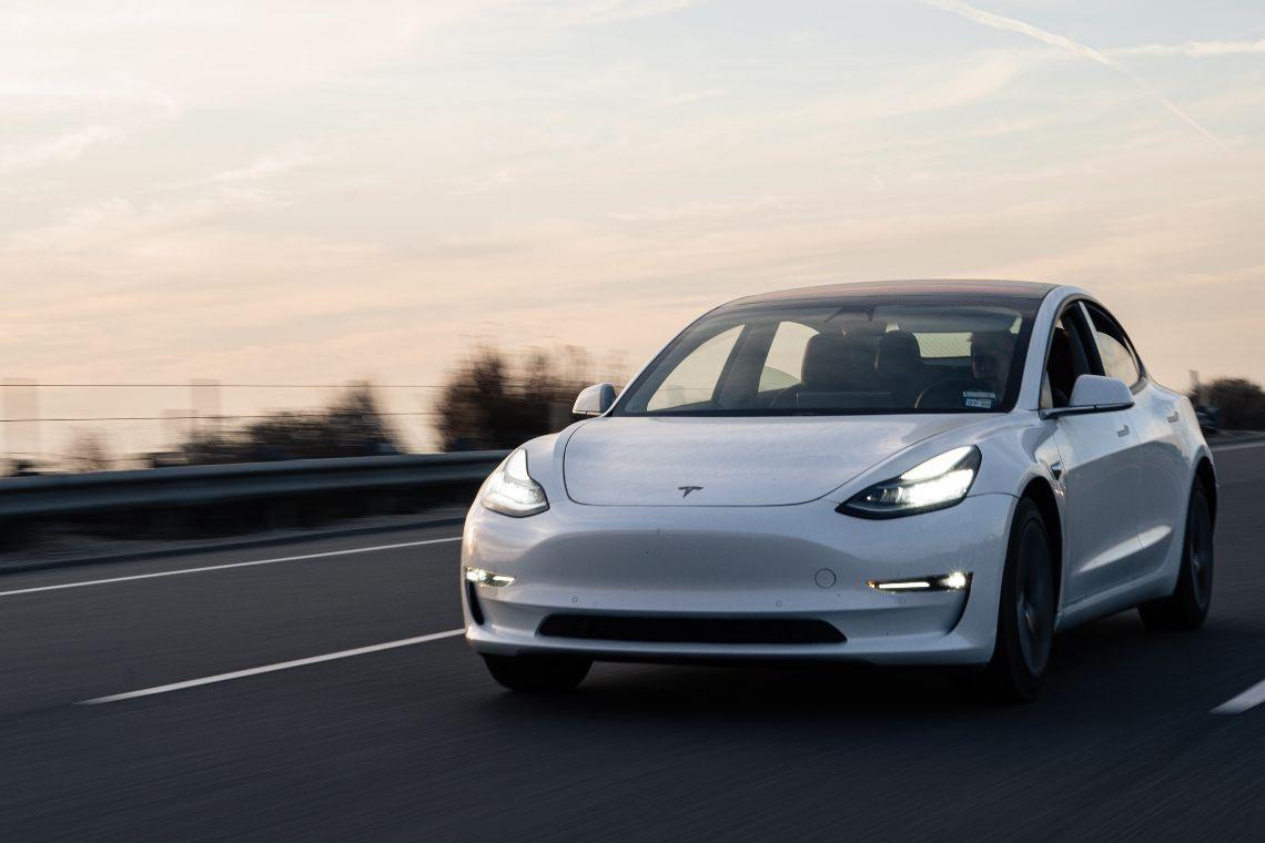 Fundraising in Monero (XMR) to buy Tesla cars