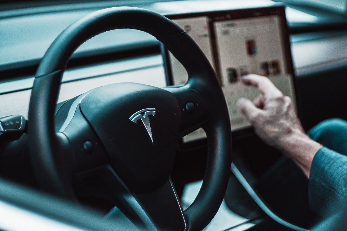 Ark Invest sells $5.7 million worth of Tesla stock
