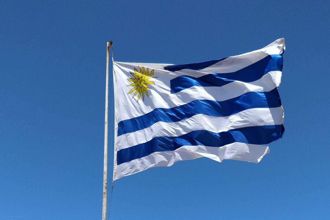 Uruguay: a law for bitcoin and cryptocurrencies