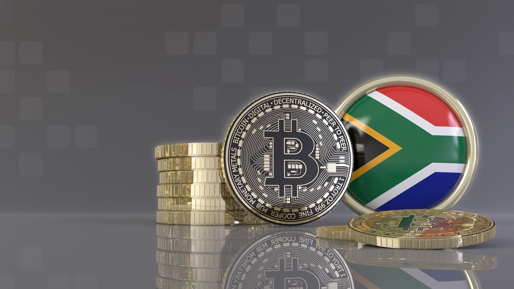 South Africa hack attack: the ransom of 50 bitcoin denied
