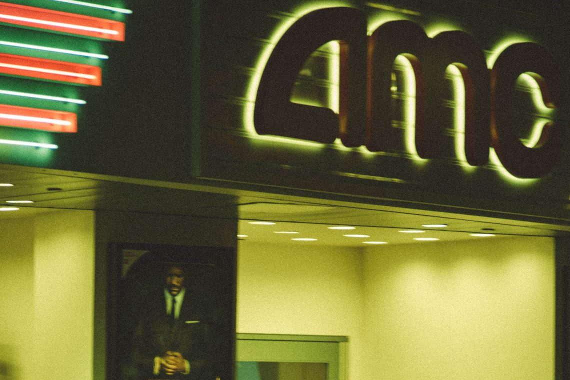 AMC: US cinema accepts Bitcoin and other crypto
