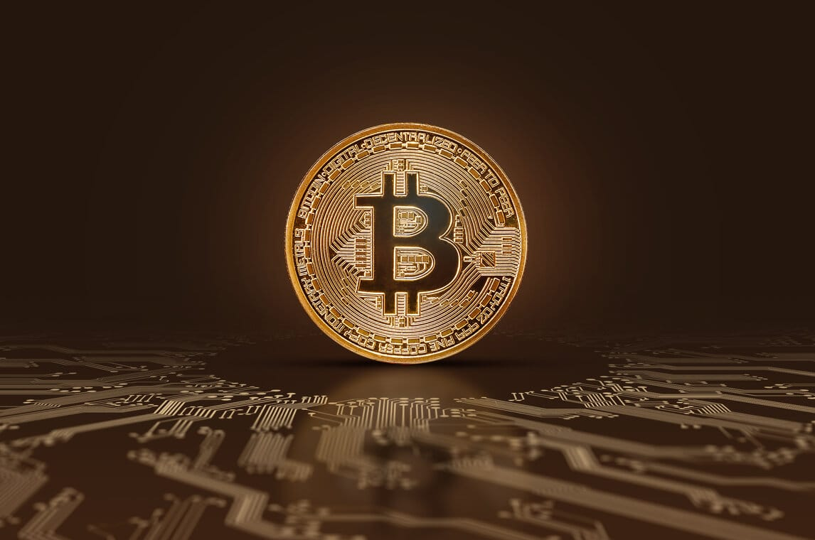 Even The Economist thinks it's time to invest in Bitcoin