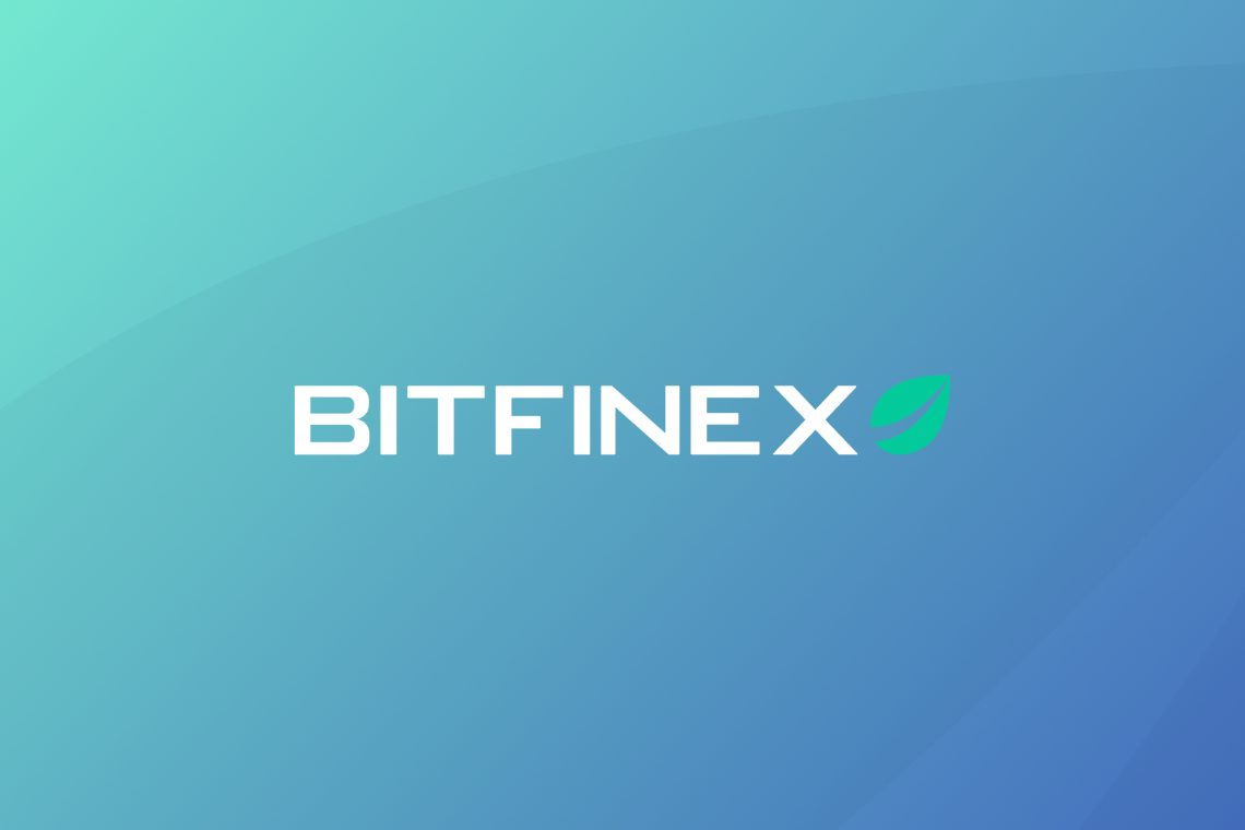 Bitfinex Filecoin