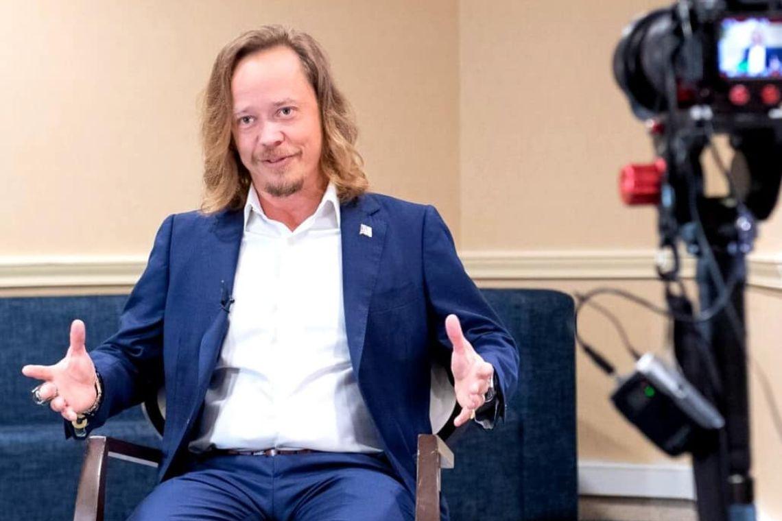Bitcoin in El Salvador, Brock Pierce looks to the future
