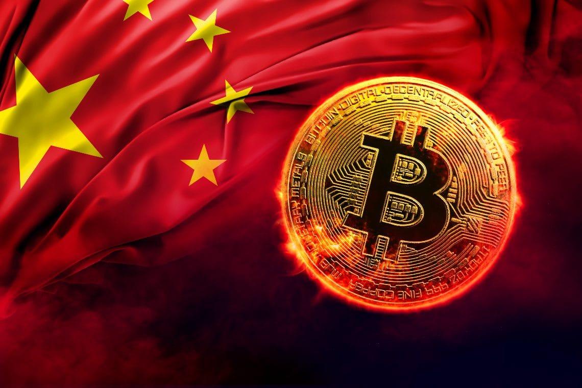 Bitcoin ban in China: CoinMarketCap, CoinGecko and TradingView unreachable