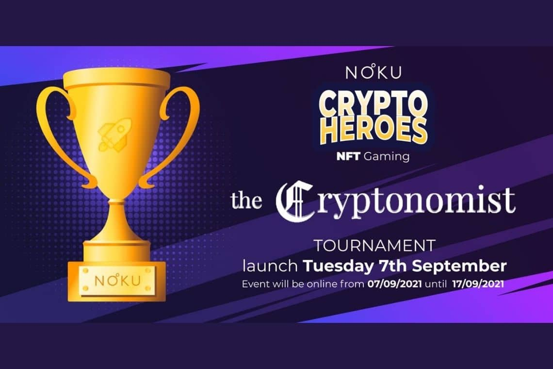 Crypto Heroes: the blockchain game that now gives away airdrops of NFTs