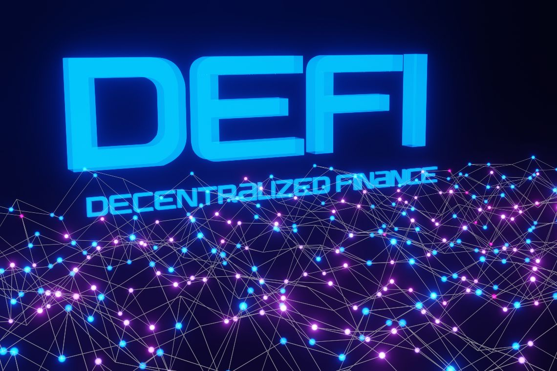 DeFi: volumes continue to grow on decentralized finance platforms