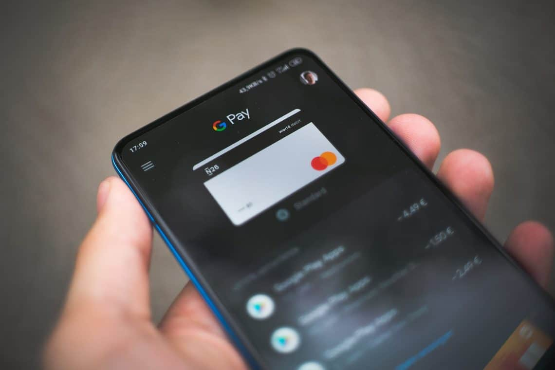 Problems for Apple Pay and Google Pay in South Korea