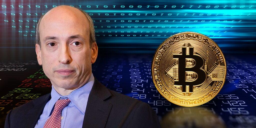 Crypto regulation: Michael Saylor likes Gary Gensler's thinking