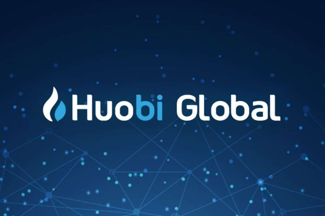 Huobi is now investing in gaming, DeFi and NFTs