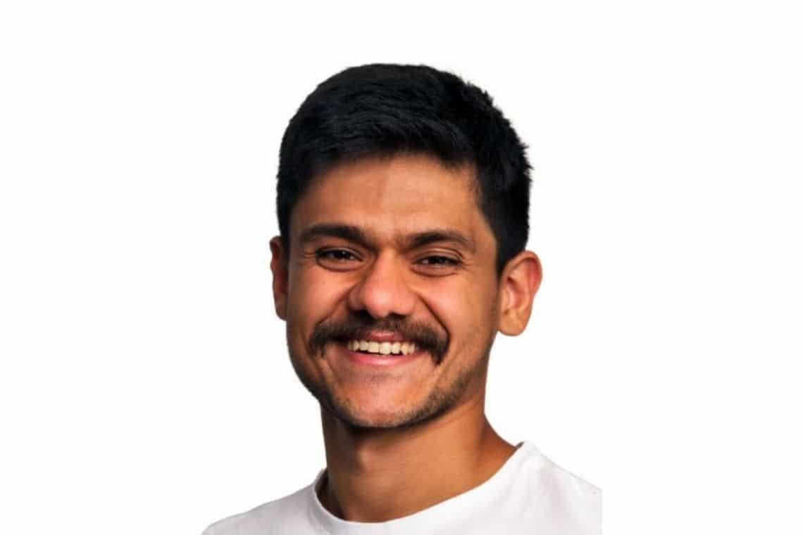 25-year-old Kanav Kariya is the new president of Jump Crypto