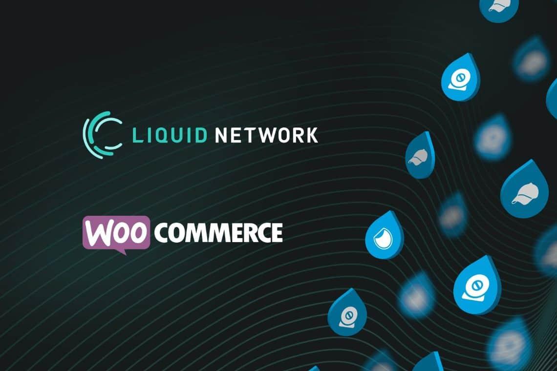 Liquid Network launches Liquid Asset plugin for WooCommerce
