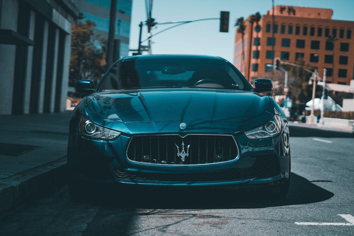 NFT News: Maserati, Indiegogo and a new series on Terra Virtua
