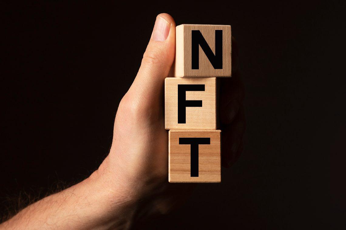 Zájem o NFT vzrostl o 426%