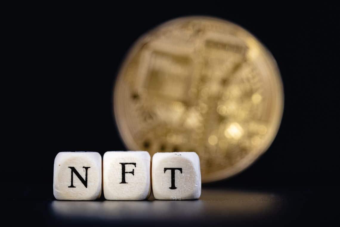 Zilliqa: ScarPunk NFT auction on Sparda Wallet