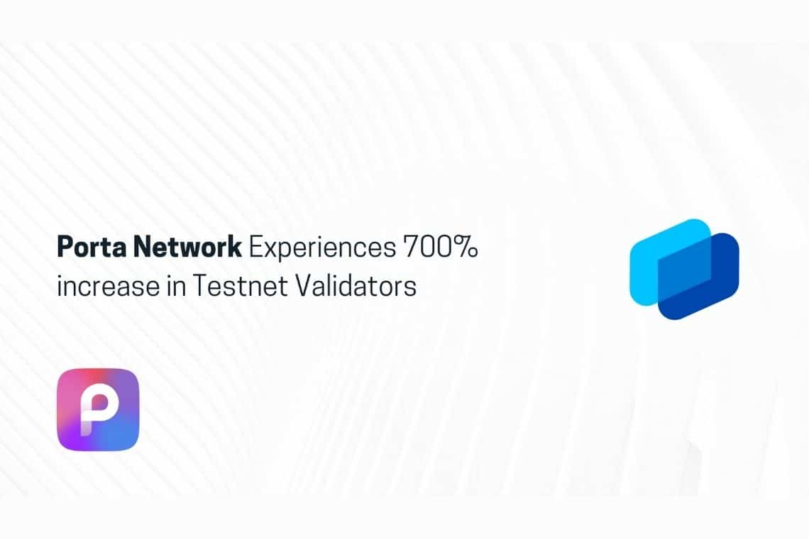 Porta Network