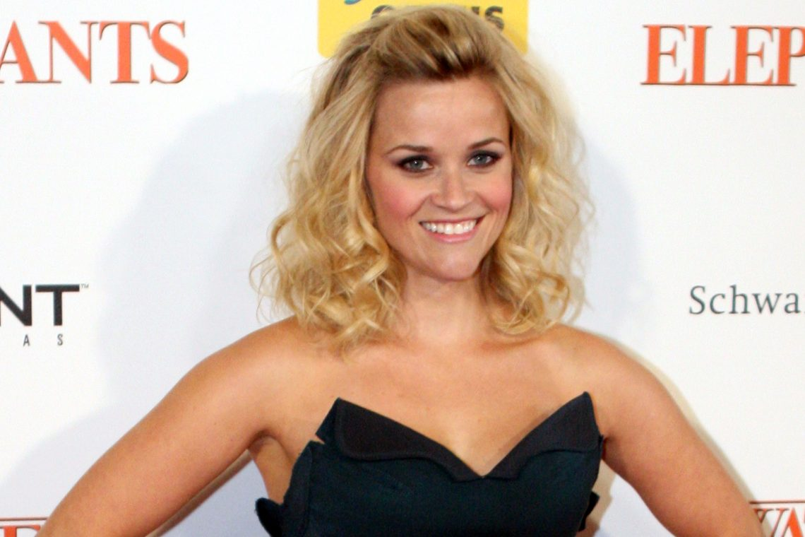 Reese Witherspoon invests in Ethereum